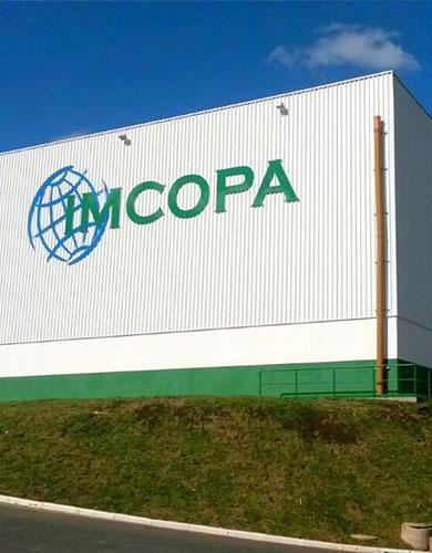 Imcopa | Curitiba | PR | BR